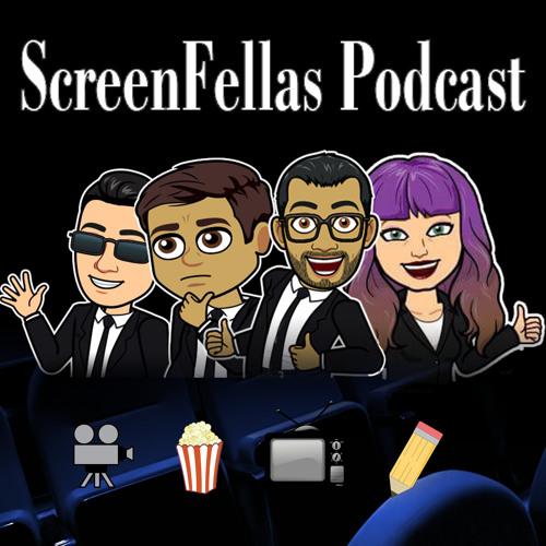 ScreenFellas Podcast Episode 193: Brianna