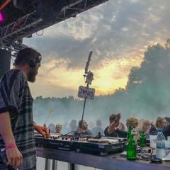 Live From: Nation Of Gondwana 2018, Germany [SUNRISE SET]