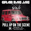 Pull Up To The Scene ft Solo ( Prod by ZayCoronado X Kayoebeats )
