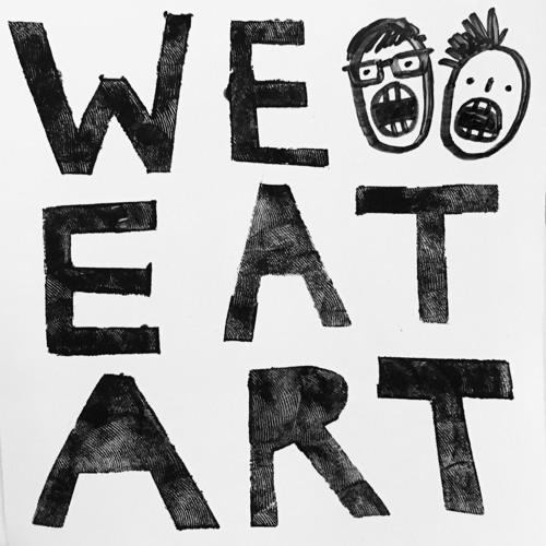 We Eat Jim Shaw