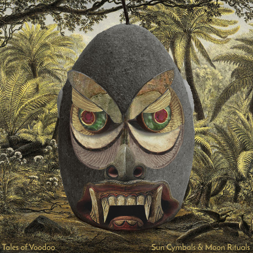 "DC Promo Tracks #226: Tales Of Voodoo ""Moon Rituals"" (Yarni Remix)"