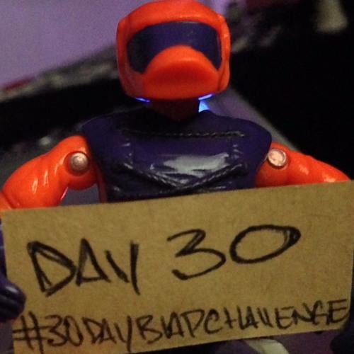 DAY 30 #30DayBlapChallenge