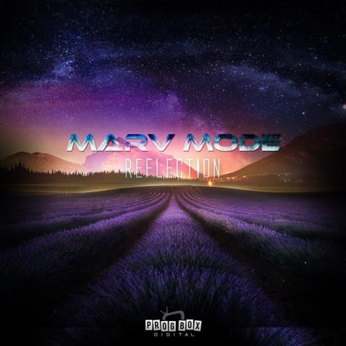 Marv Mode - Stranger OUT 30/08/18 (Prog Box Digital)