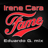 Irene Cara - Fame (Eduardo G White Label Mix) Snippet