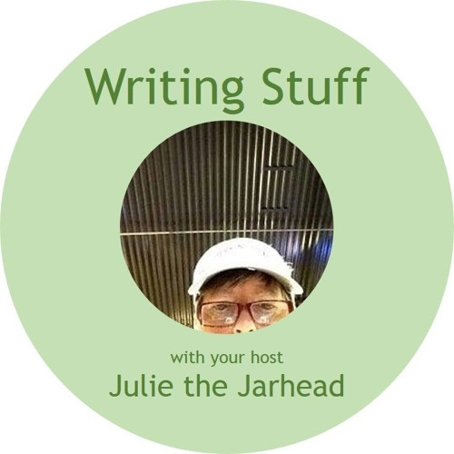 Writing Stuff_June 2018