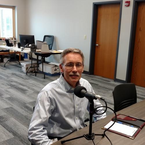 Dr. Allen Bourff talks the start of school in the HSE District