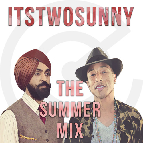 itstwosunny - The Summer Mix Podcast ft. MC Jassy Grewal