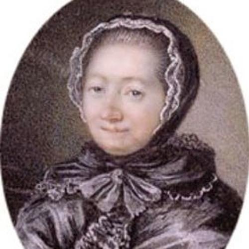 Madame De Villeneuve La Belle Et La Bête
