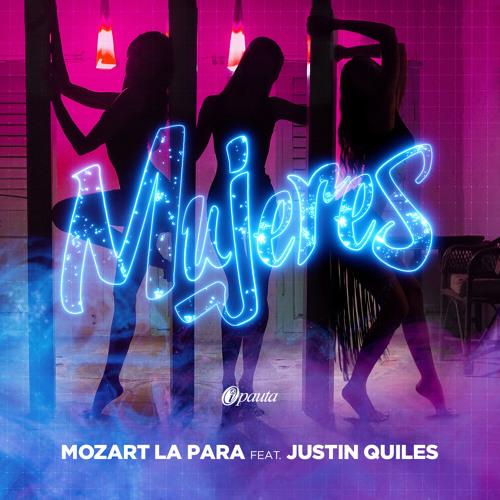 Mozart La Para Ft Justin Quiles - Mujeres (Franxu Remix)