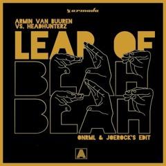 Leap Of Blah Blah (ONRML & JoeRocks Edit)