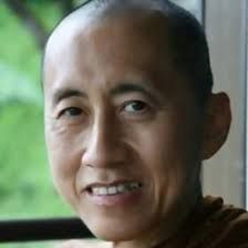 Aggacitta Bhikkhu - Mindful Living for a Meaningful Life