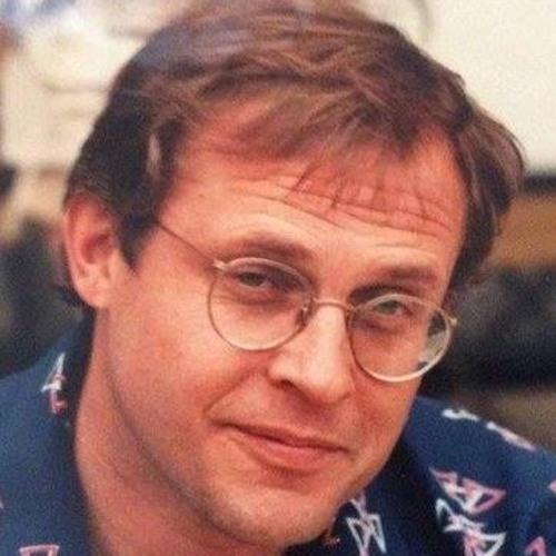 Idaho Comics with Albert Asker - The Dennis Eichhorn Project (Part 1)