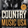 Will Hermes Interviews Country Music USA authors Bill Malone and Tracey Laird