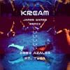 Iggy Azalea - Kream (ft. Tyga) [James Wames Remix] | Free DL