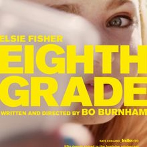 Review of the film Eighth Grade