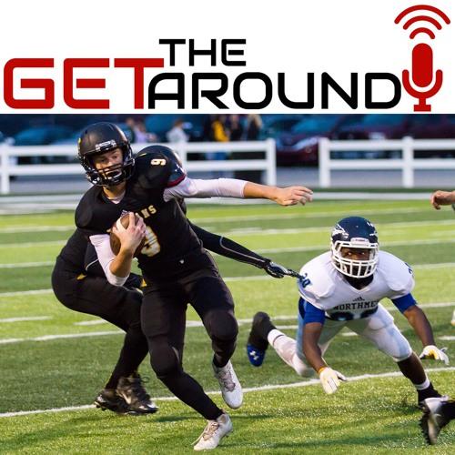 The Get Around Podcast Episode No. 44 — Tobin Schwannecke, TC Central