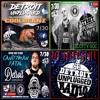 Detroit Unplugged 07 - 30 - 2018 Cool Beanz,Scotty Roc,Candyman Fatal As Cohost