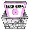 Crown Ruler Mix No# 9 - Lauren Hansom