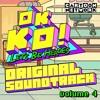 OK K.O.! Let's Be Heroes - Original Soundtrack, Vol. 4