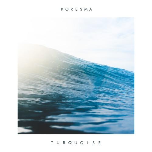 Koresma - Turquoise