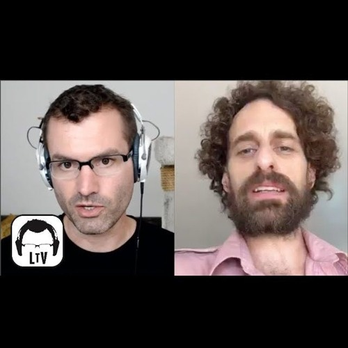 7.30.2018: Isaac Kappy w/ Nathan Stolpman #SurvivorStories #PedoWood #QAnon