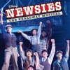 Newsies: The Broadway Musical - Carrying the Banner