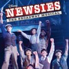Newsies: The Broadway Musical - I Never Planned on You / Don't Come a Knocking