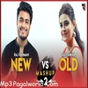 New vs Old Bollywood Songs Mashup 2 - Deepshikha n Raj Barman 320 Kbps(Mp3PagalWorld.Com)