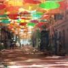 Ember Island - Umbrella (Electus Remix) Portada del disco