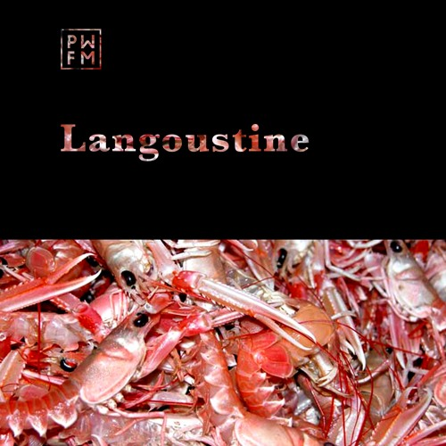 Podcast PWFM117 : Langoustine 🍭