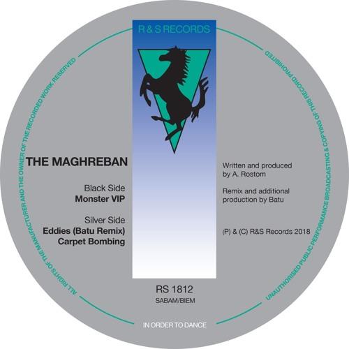 The Maghreban - Eddies (Batu Remix)