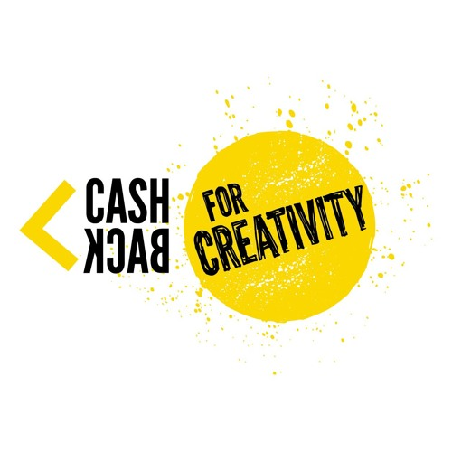 CashBack for Creativity Podcasts