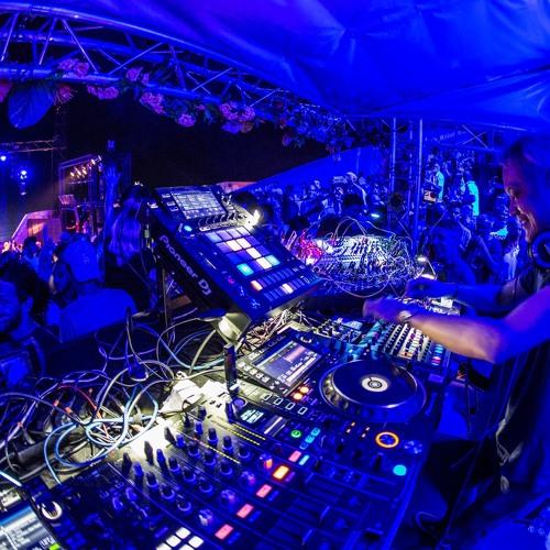 Satoshi Tomiie Live at Worldwide Festival 2018