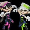 """Fall Quest #2: """"Tidal Rush"""" (From Splatoon) (Bomb Rush Blush x Tide Goes Out)"""