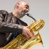 PIERROT I ARLEQUÍ (2016) for Baritone Saxophone solo. Miquel Pardo-Llungarriu