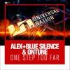 Alex+Blue Silence & onTune - One Step Too Far