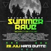 Download Techno Bunker Summer Rave @ Hans-Bunte Areal Freiburg Mp3