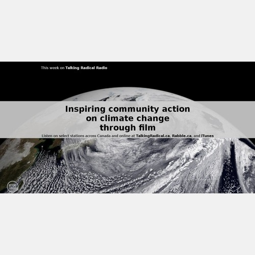 Inspiring community action on climate change through film