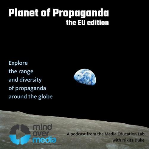 Planet of Propaganda - European Union