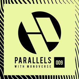 Monoverse - Parallels 009 2018-07-31 Artwork
