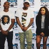 Download Omar Epps Talks Tupac's Influence, Getting Lead Role in Juice, Fatherhood More!.mp3 Mp3