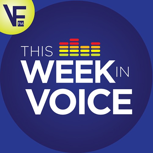 This Week In Voice - Special Edition (Voice Summit)