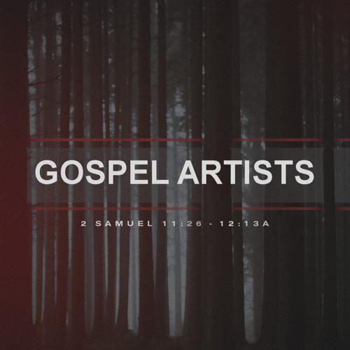 "7-29-2018 ""Gospel Artists"" Rev. Jennie Barber"
