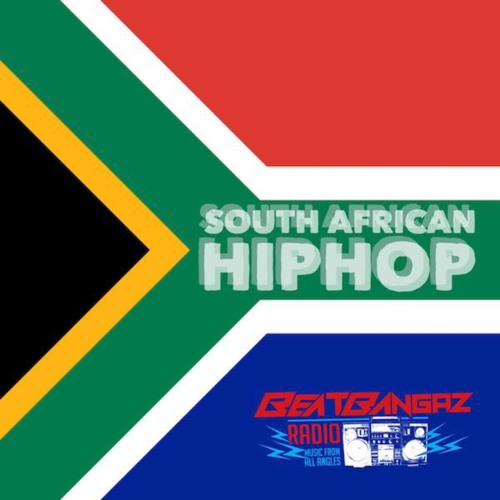 SAHipHopFix Eps.005 with ManLikeB aka Bboy The Curse