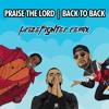 A$AP Rocky Ft. Drake & Swizz Beatz - Praise The Lord, Back 2 Back (Prizefighter Remix)
