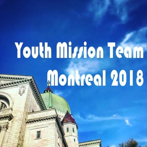 Youth Mission Sunday - July 29, 2018.MP3