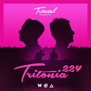 Tritonal - Tritonia 224 2018-07-31 Artwork
