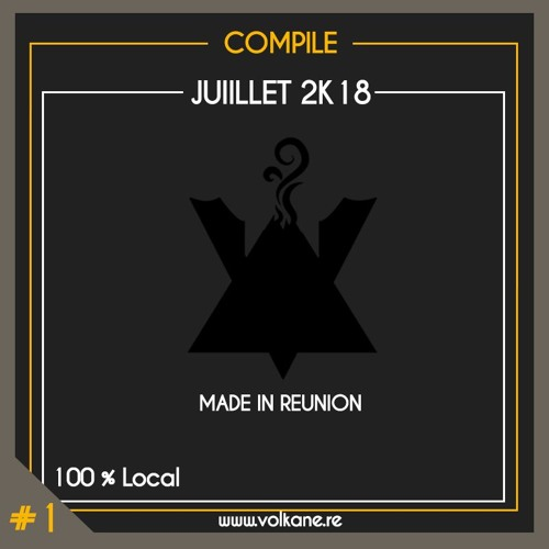 Compile Prod/mix Juillet 2018