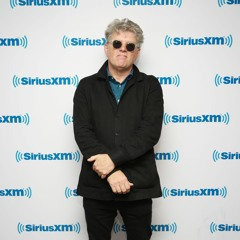 Thompson Twins' Tom Bailey on Feedback for his 1st ever stripped down performance