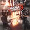 Devilz Rejectz - NEVER SEE YOU AGAIN